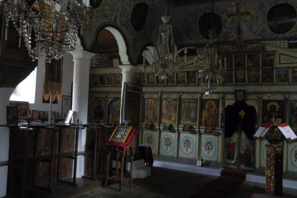 Храм Успение Богородично Златоград
