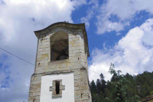 храм Св.Св. Апостоли Петър и Павел-с. Соколовци