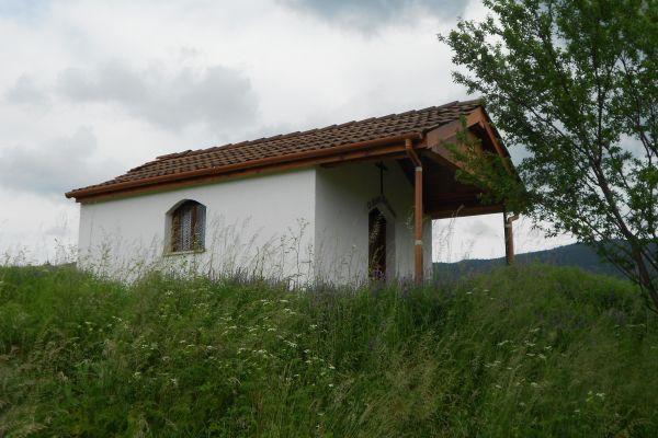 Параклис Св. Мария Магдалена