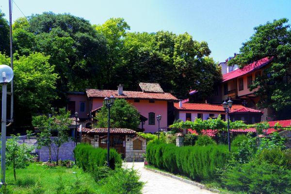St. St. Konstantine and Elena Monastery