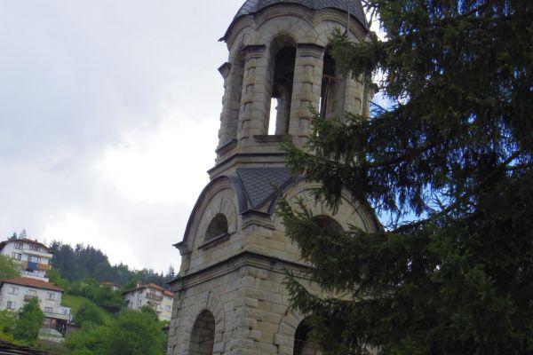 St. St. Apostles Konstantine and Elena temple, village of Momchilovtsi