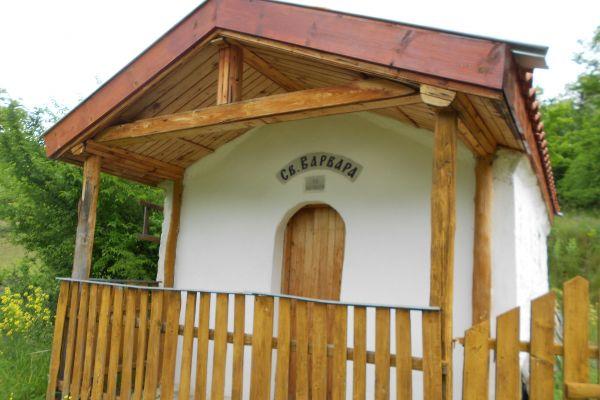 St. Varvara Chapel