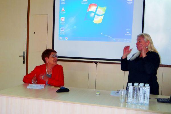 MELISSA – Conference in Belgrade